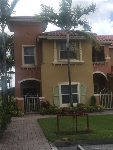 Photo of 1088 SW 144th Ave #801, Pembroke Pines, FL 33027 (MLS # A11075478)