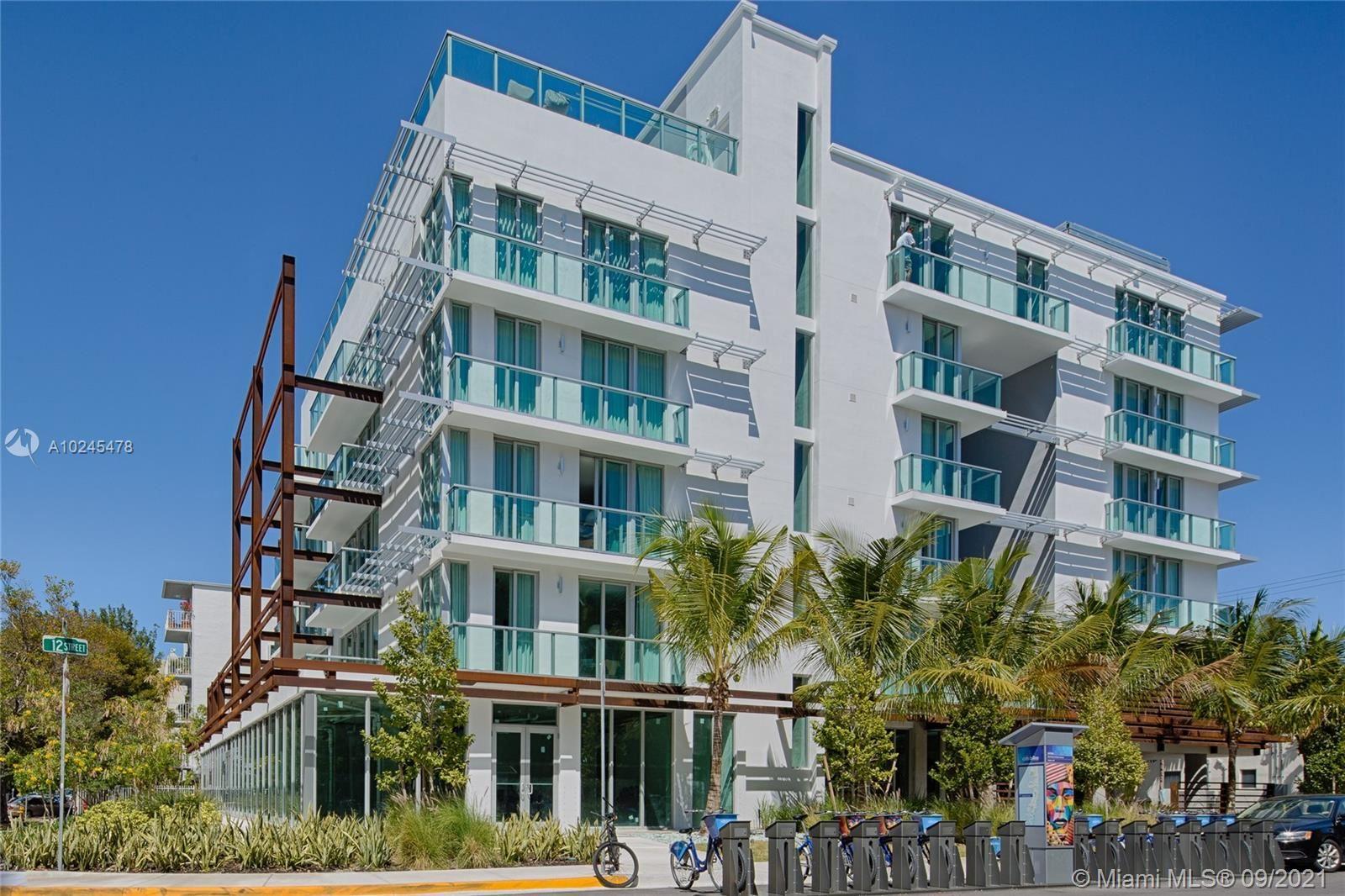 1215 West Ave #202, Miami Beach, FL 33139 - #: A10245478