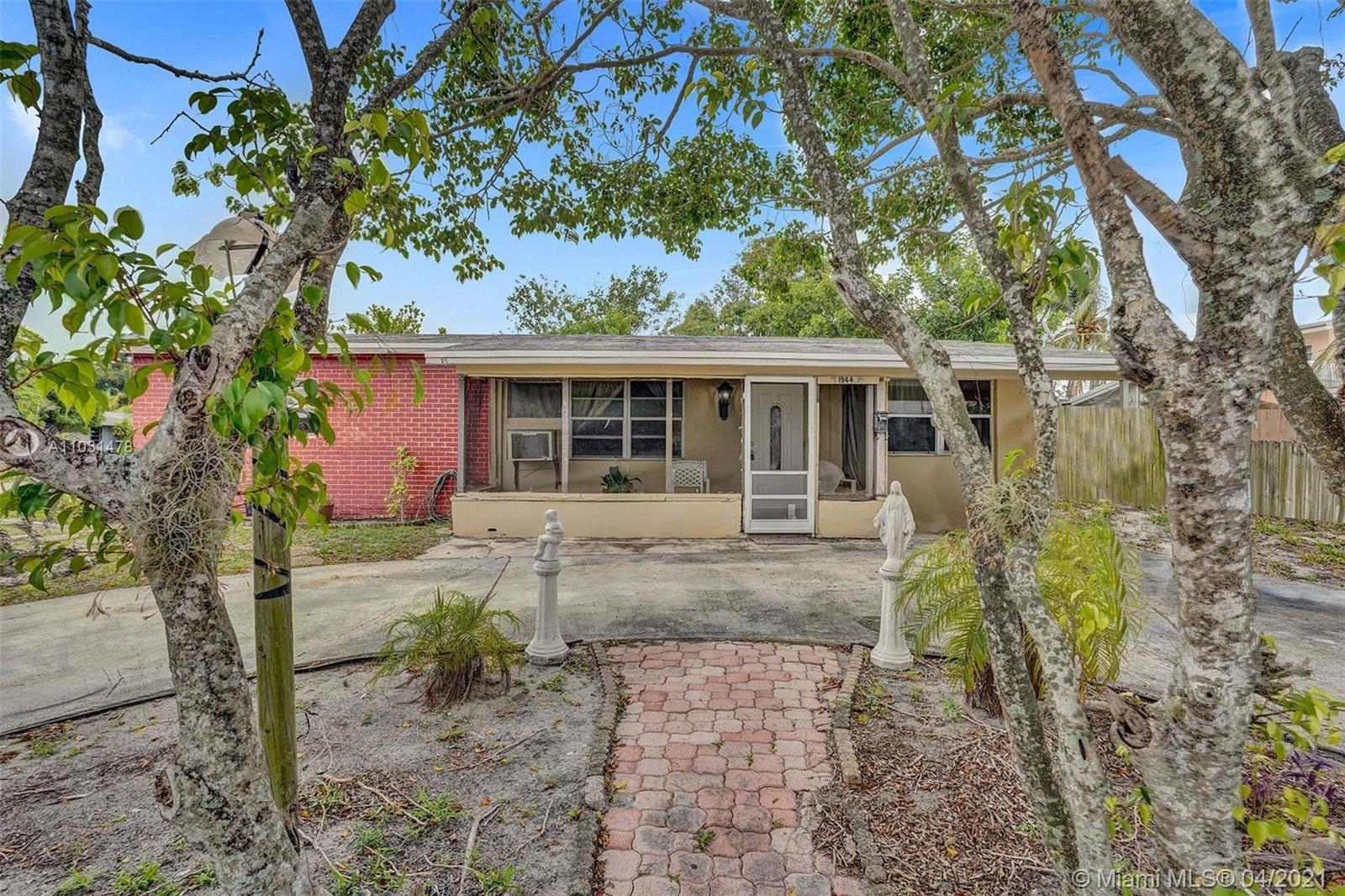 1944 NE 2nd Ave, Pompano Beach, FL 33060 - #: A11031478