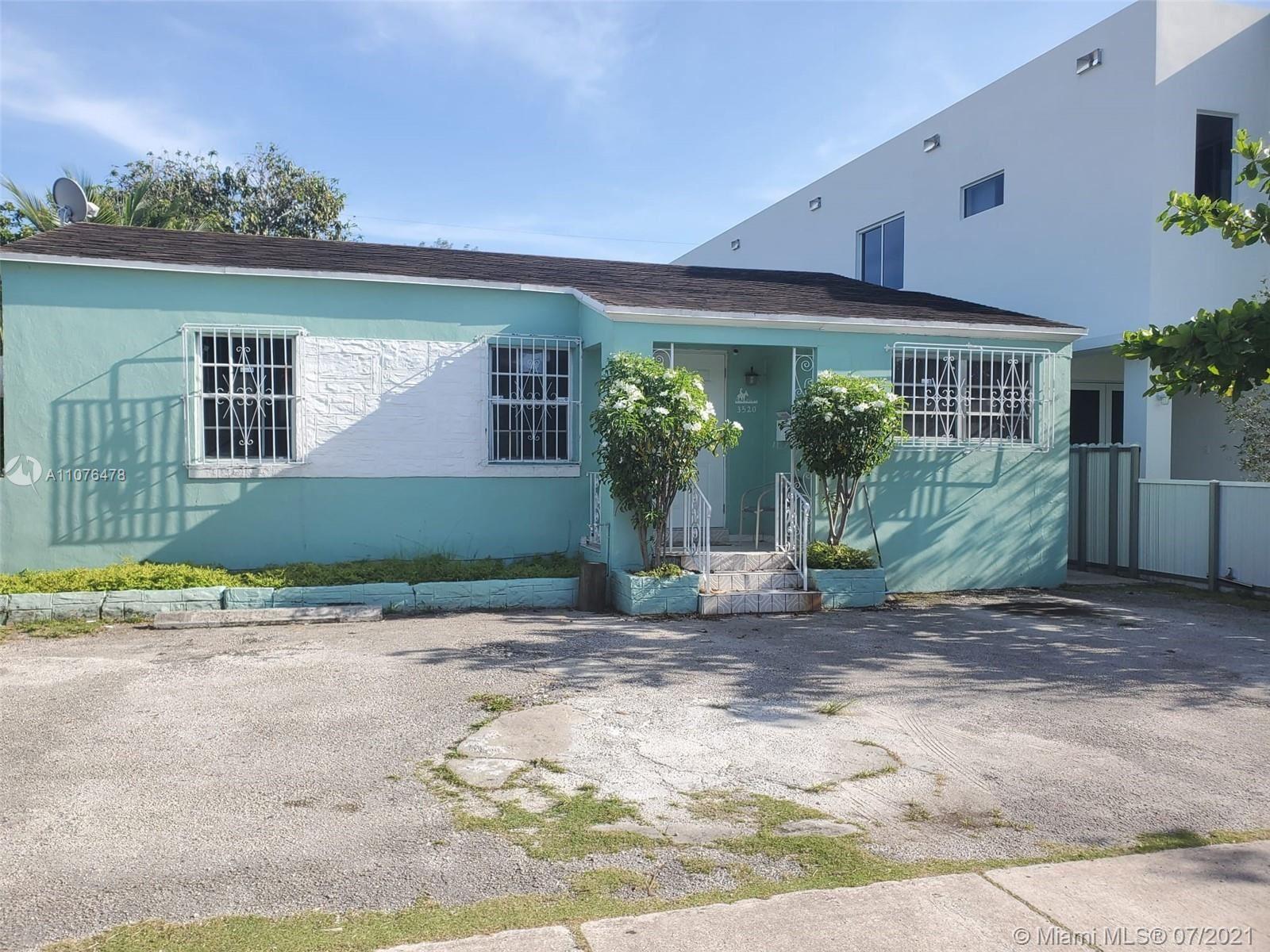 3520 SW 25th Ter, Miami, FL 33133 - #: A11076478