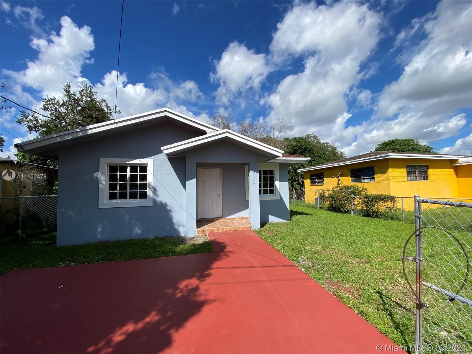 8418 NW 14th Ave, Miami, FL 33147 - #: A11102478