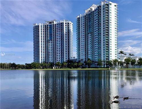 Foto de inmueble con direccion 2641 N Flamingo Road #2401-N Sunrise FL 33323 con MLS A10805479