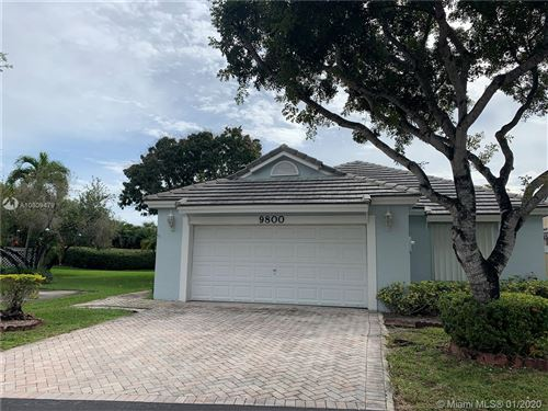 Photo of Listing MLS a10809479 in 9800 NW 47th Ter Doral FL 33178