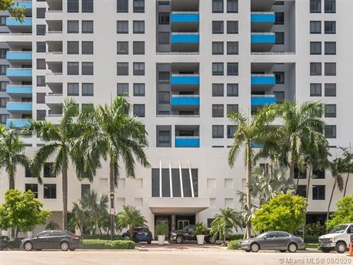 Photo of 1330 West Ave #1512, Miami Beach, FL 33139 (MLS # A10905479)