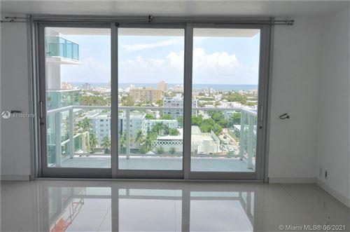 Photo of 1000 E West Ave #1531, Miami Beach, FL 33139 (MLS # A11057479)