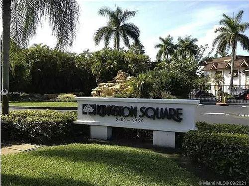 Photo of 9470 SW 77th Ave #O8, Miami, FL 33156 (MLS # A11097479)