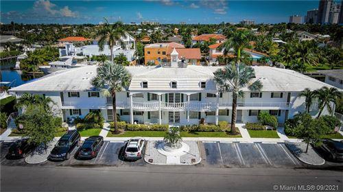 Photo of 3209 NE 36th St #2B, Fort Lauderdale, FL 33308 (MLS # A11102479)