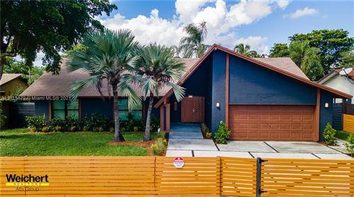 Photo of 841 NE 205th St, Miami, FL 33179 (MLS # A11113479)