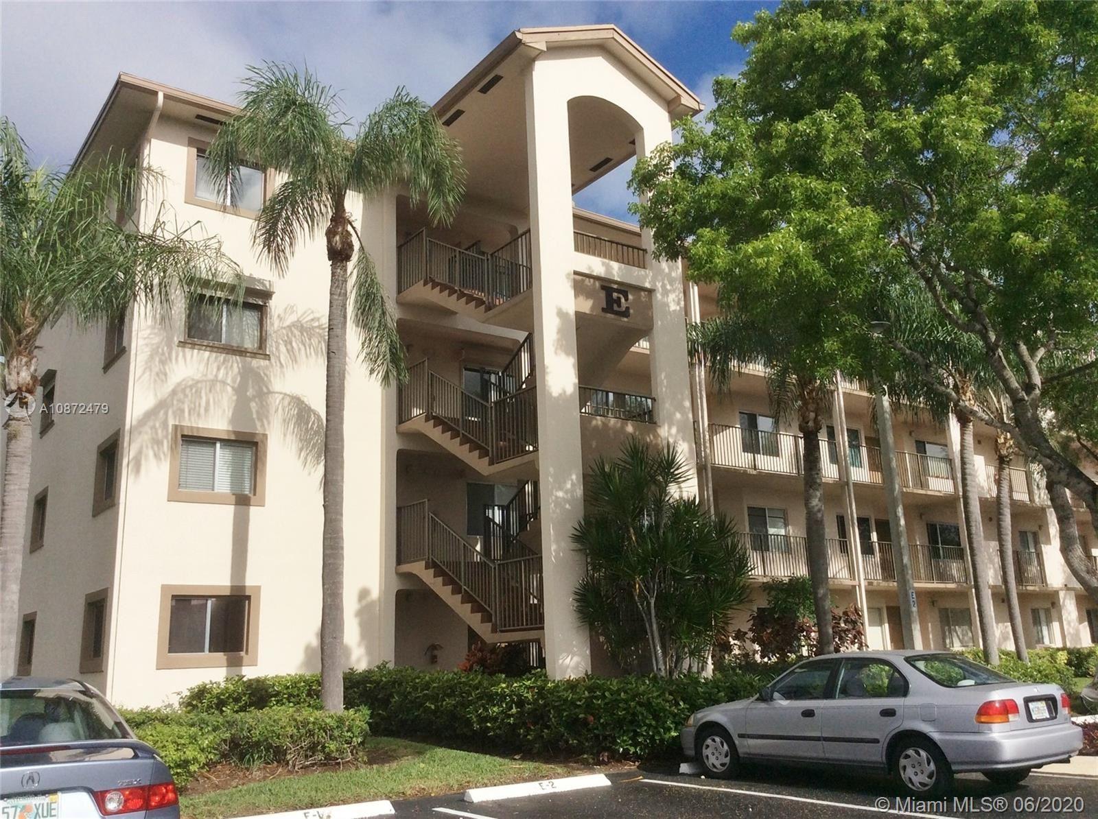 1200 SW 137th Ave #301E, Pembroke Pines, FL 33027 - #: A10872479