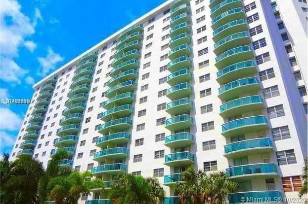 19380 COLLINS AVE #612, Sunny Isles, FL 33160 - #: A10936479