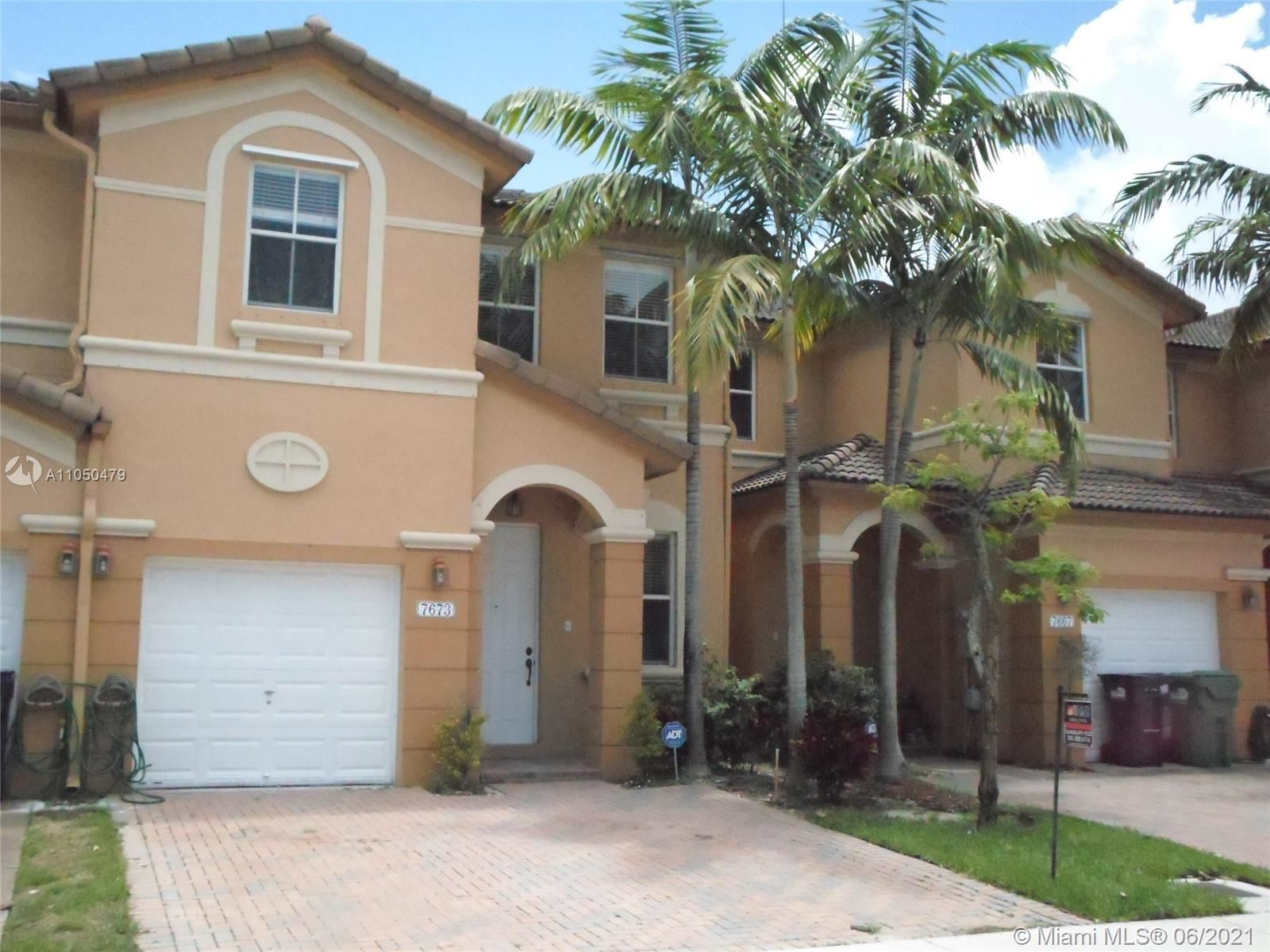 7673 NW 116th Ave #7673, Doral, FL 33178 - #: A11050479