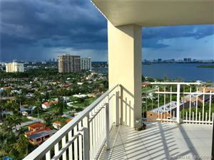 Photo of 1000 Quayside Ter #1801, Miami, FL 33138 (MLS # A10485480)