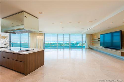 Photo of 900 Biscayne Blvd #5506, Miami, FL 33132 (MLS # A10562480)