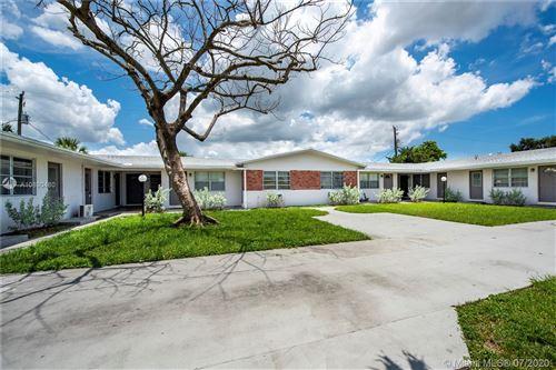 Photo of 7221 Venetian St #1-12, Miramar, FL 33023 (MLS # A10890480)