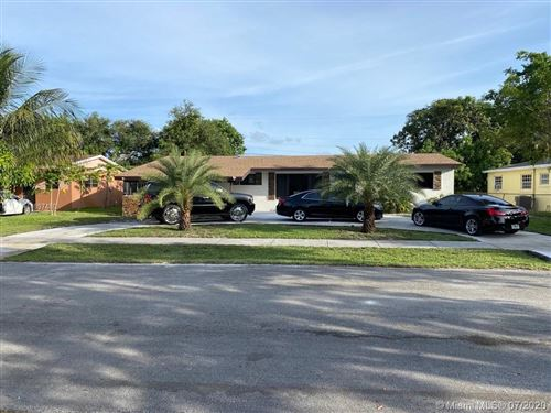 Photo of Listing MLS a10897480 in 1300 NW 196th St Miami Gardens FL 33169