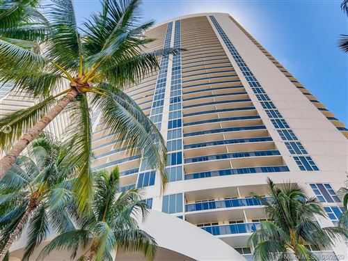 Photo of 1850 S Ocean Dr #2101, Hallandale Beach, FL 33009 (MLS # A10910480)