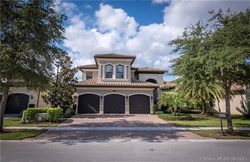 Photo of 16886 Charles River Dr, Delray Beach, FL 33446 (MLS # A11052480)