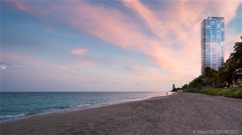 Photo of 2000 S Ocean Dr #22B, Hallandale Beach, FL 33009 (MLS # A11053480)