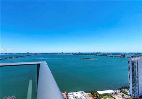 Photo of 460 NE 28th St #3308, Miami, FL 33137 (MLS # A11070480)