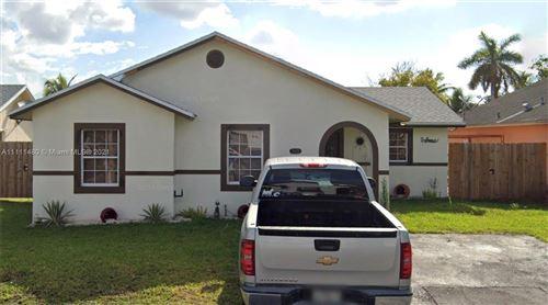 Photo of 25015 SW 128th Pl, Homestead, FL 33032 (MLS # A11111480)