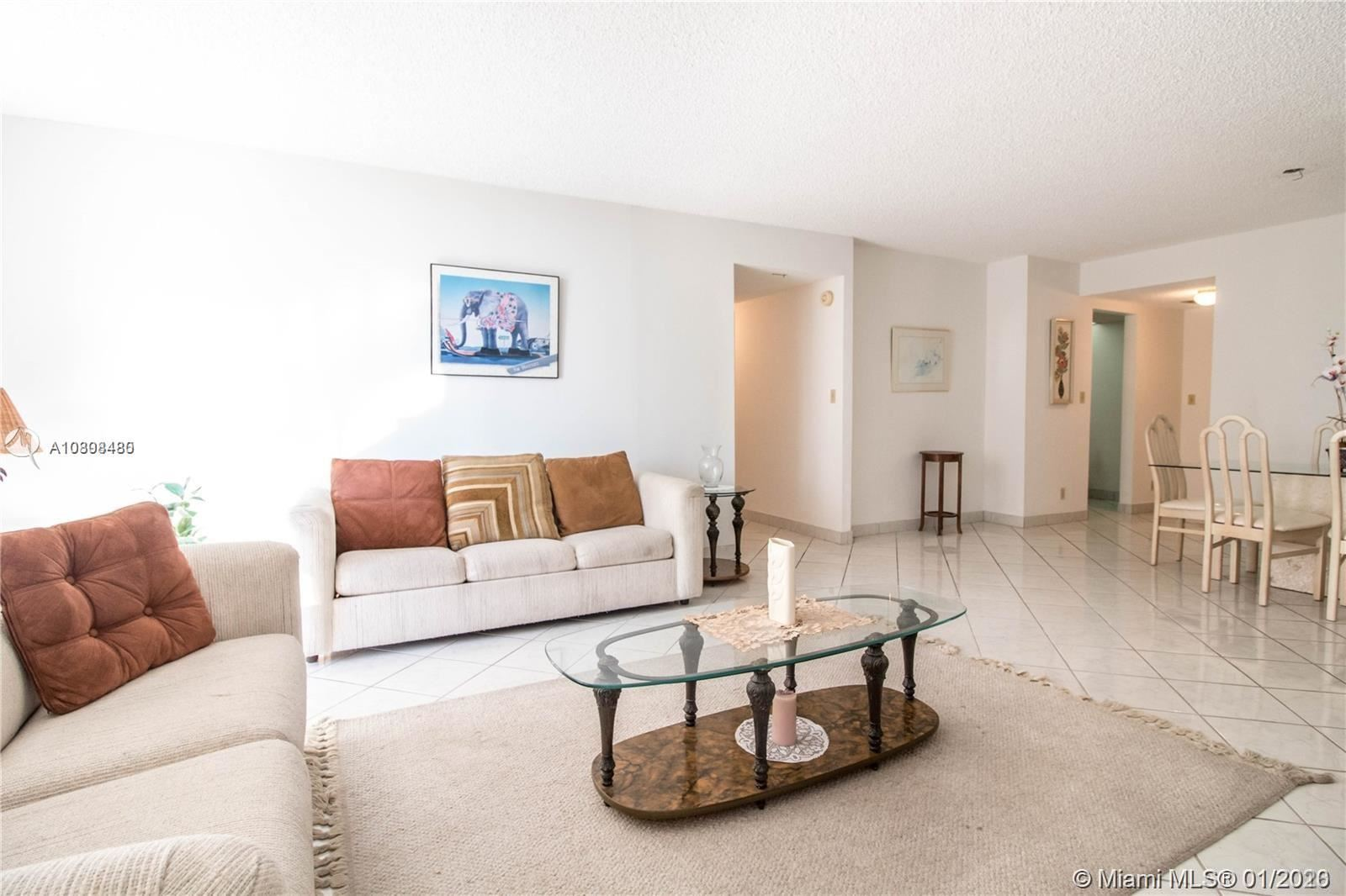 2500 Parkview Dr #518, Hallandale Beach, FL 33009 - #: A10808480