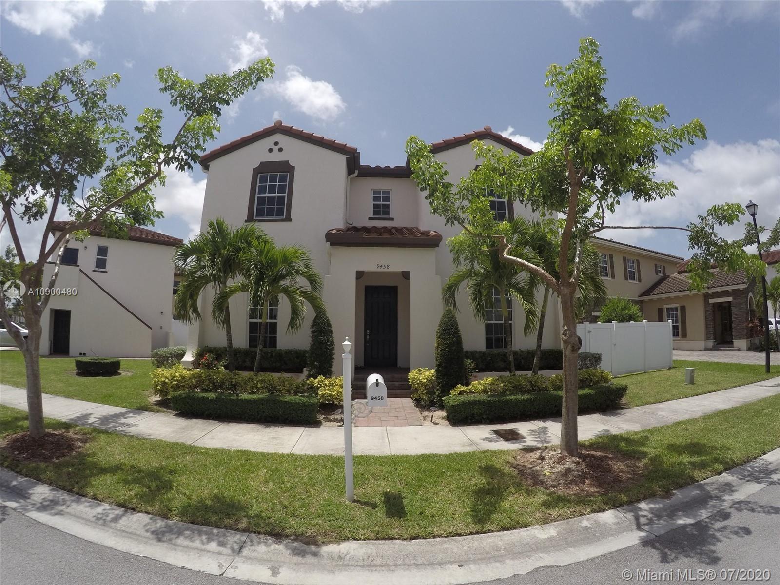 9458 SW 170th Path, Miami, FL 33196 - #: A10900480