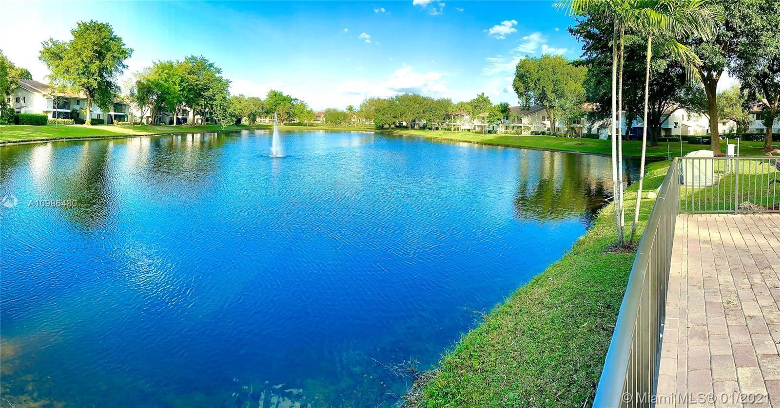302 Gardens Dr #102, Pompano Beach, FL 33069 - #: A10986480