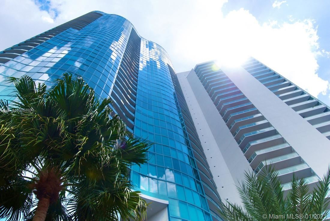 Photo of 333 Las Olas Way #1410, Fort Lauderdale, FL 33301 (MLS # A10988480)