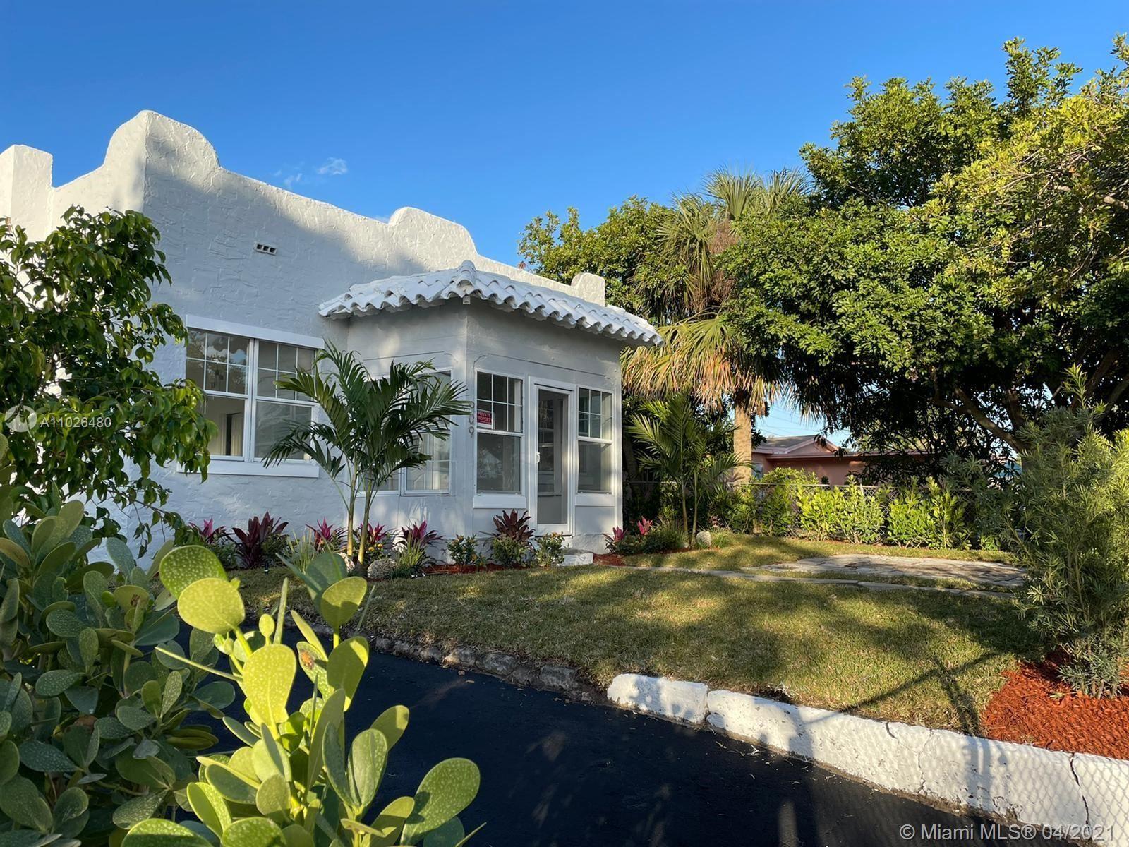 909 29th St, West Palm Beach, FL 33407 - #: A11026480