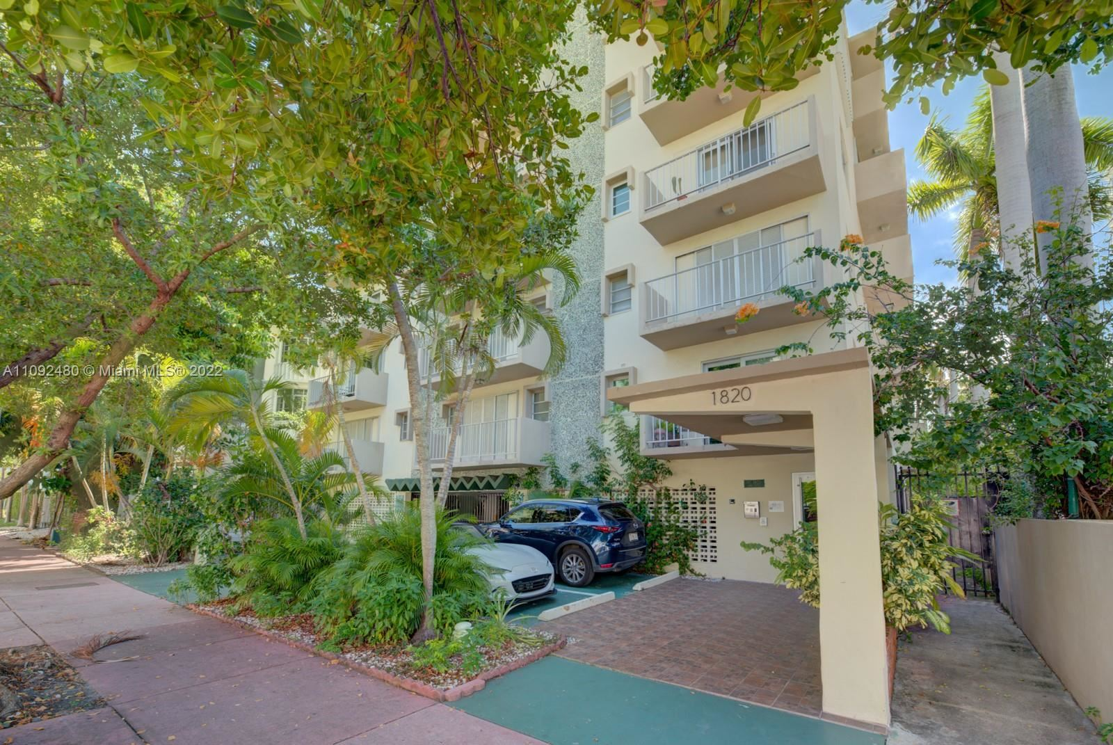 1820 James Ave #6F, Miami Beach, FL 33139 - #: A11092480