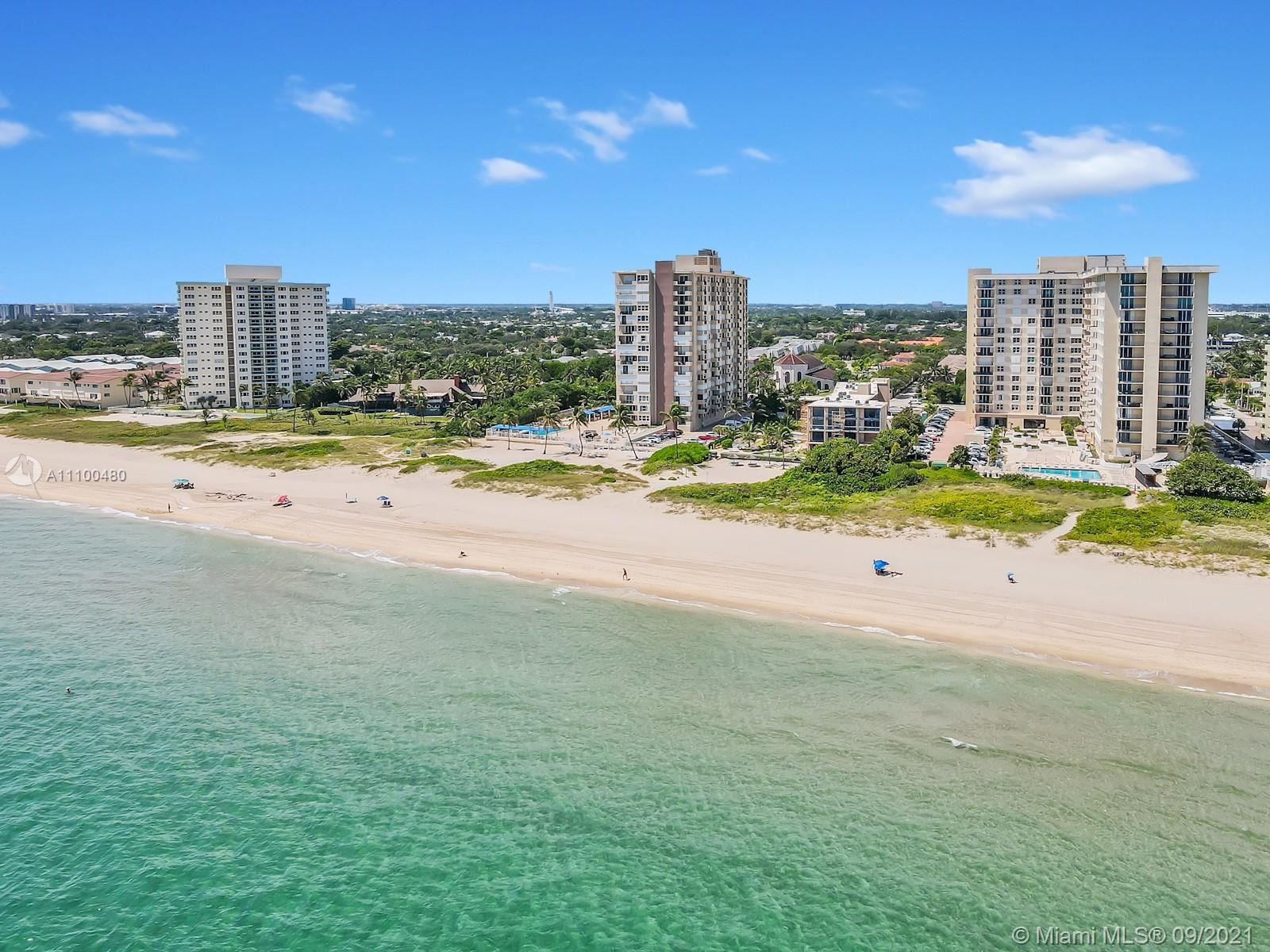 Photo of 1900 S Ocean Blvd #LA, Lauderdale By The Sea, FL 33062 (MLS # A11100480)