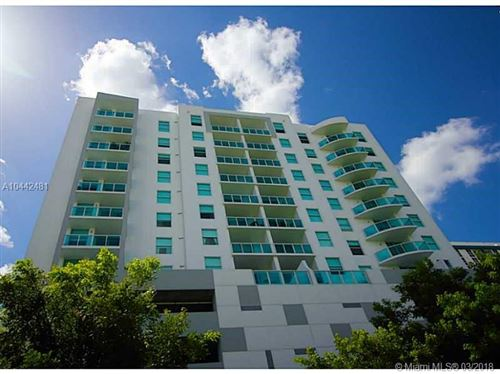 Photo of 1723 SW 2nd Ave #1107, Miami, FL 33129 (MLS # A10442481)