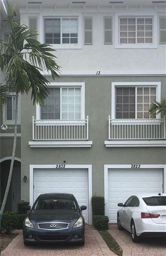 Photo of 2832 SW 81st Ave #1303, Miramar, FL 33025 (MLS # A10841481)