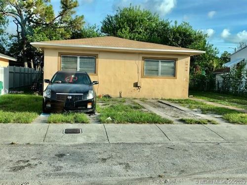 Photo of Listing MLS a10874481 in 1434 NW 52nd St Miami FL 33142