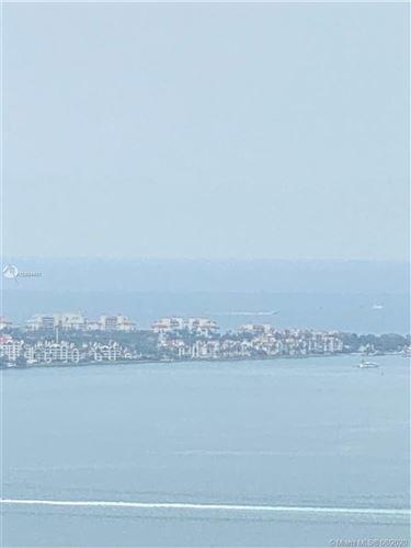 Photo of 1000 Brickell Plz #4803, Miami, FL 33131 (MLS # A10894481)