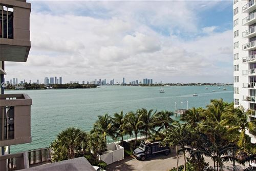 Photo of 800 West Ave #542, Miami Beach, FL 33139 (MLS # A10927481)