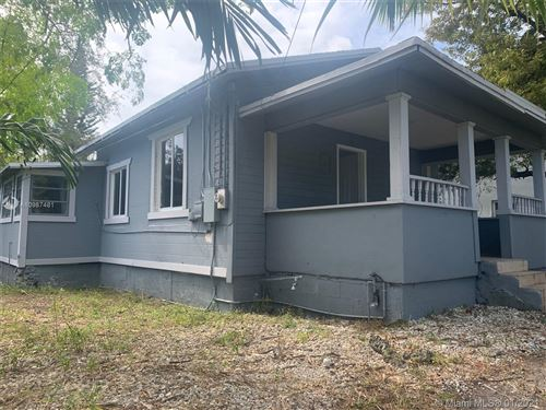 Photo of 332 NW 34th St, Miami, FL 33127 (MLS # A10987481)