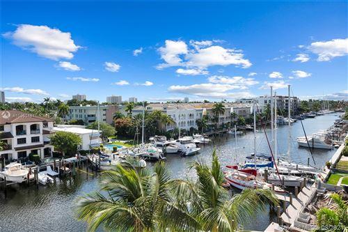 Photo of 110 Hendricks Isle #14, Fort Lauderdale, FL 33301 (MLS # A10995481)