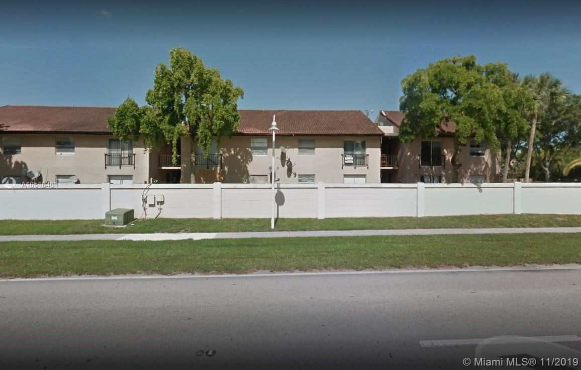 724 SW 81st ave #9A, North Lauderdale, FL 33068 - #: A10510481