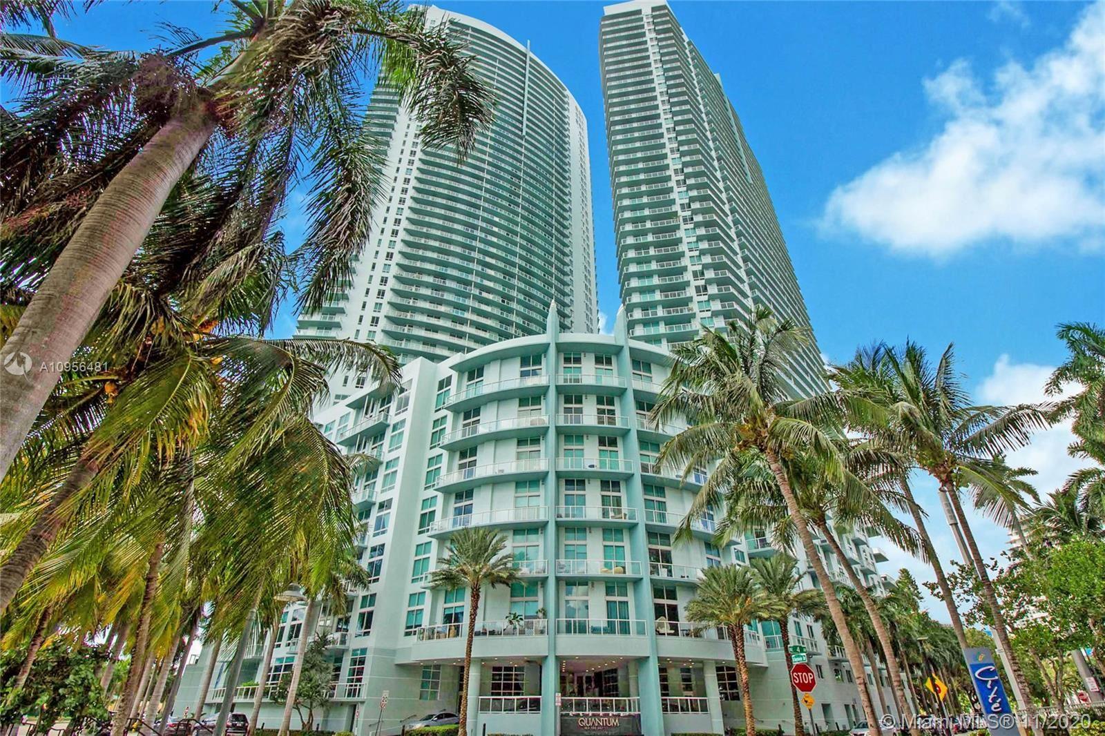 1900 N Bayshore Dr #2319, Miami, FL 33132 - #: A10956481