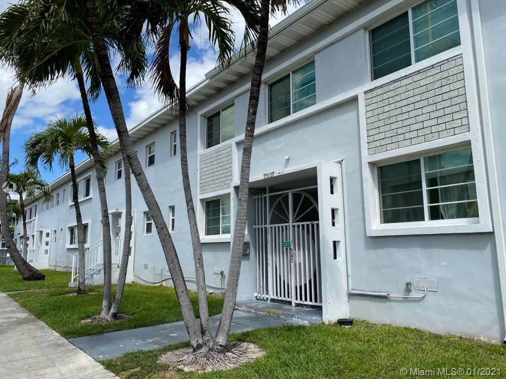 7207 Bay Dr #7, Miami Beach, FL 33141 - #: A10982481
