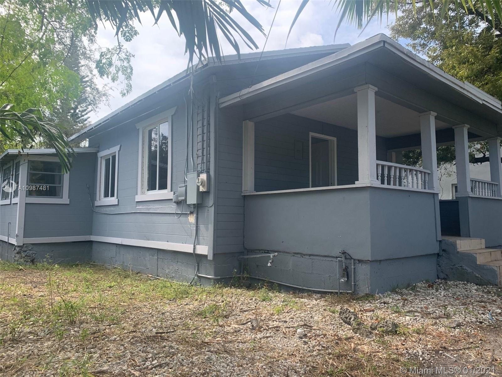 332 NW 34th St, Miami, FL 33127 - #: A10987481