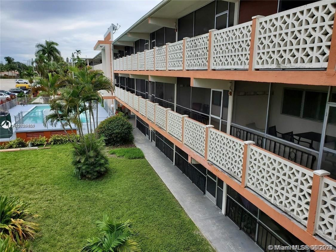 Photo of 1450 NE 170th St #109, North Miami Beach, FL 33162 (MLS # A11039481)