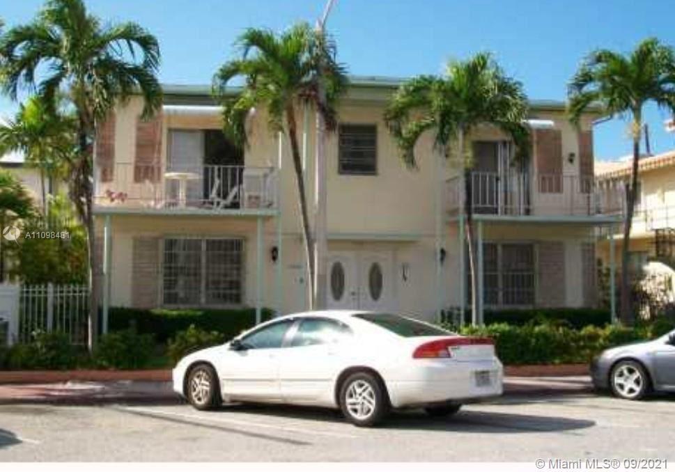 7330 Byron Ave #7, Miami Beach, FL 33141 - #: A11098481