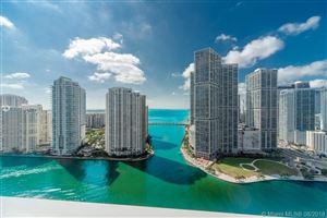 Photo of 300 S Biscayne Blvd #2002, Miami, FL 33131 (MLS # A10518482)