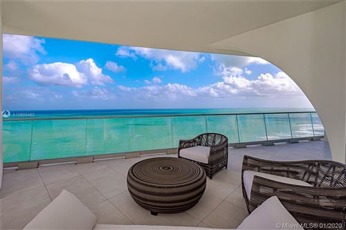 Photo of 16901 Collins Ave #3205, Sunny Isles Beach, FL 33160 (MLS # A10805482)