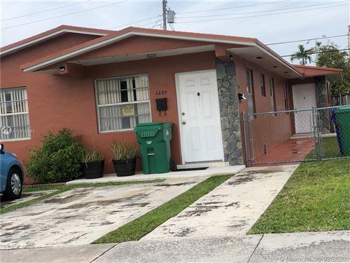 Photo of 3259 SW 25th St #3259, Miami, FL 33133 (MLS # A10810482)