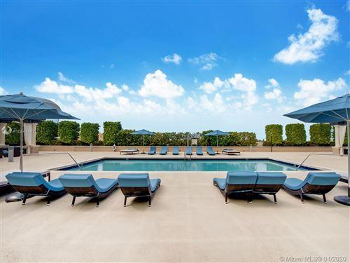 Photo of 1300 Ponce De Leon Blvd #303, Coral Gables, FL 33134 (MLS # A10841482)