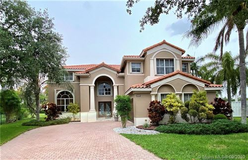 Photo of Listing MLS a10859482 in 3600 SW 163rd Ave Miramar FL 33027