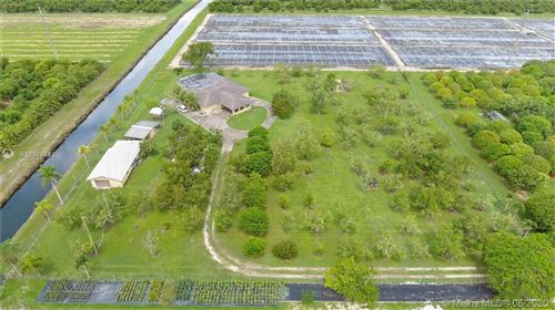 Photo of Listing MLS a10879482 in 26720 SW 203rd Ave Homestead FL 33031